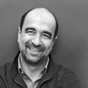 Игорь Капран, архитектор, автор проекта