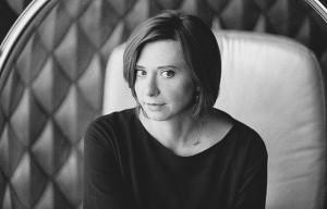 Елена Добровольская, архитектор, автор проекта