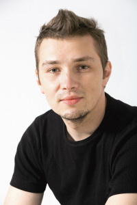 Dmitriy Bonesko